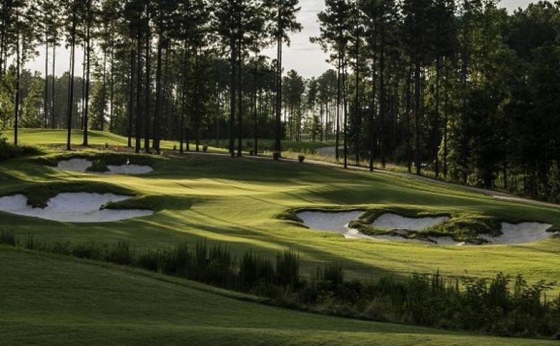 Magnolia Green Golf Course