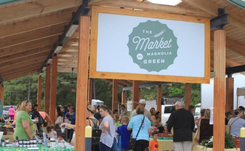 The Market at Magnolia Green